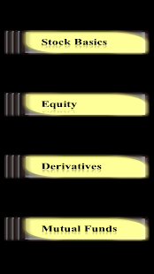 Stock Watch - náhled