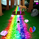 Unicorn Dash Jungle Run 3D Icône