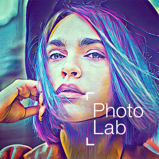 Baixar Photo Lab editor de fotos, arte e efeitos para Android