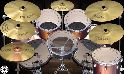 Simple Drums Rock - Realistic Drum Simulator 1.6.3 15