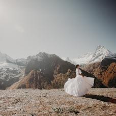 Wedding photographer Roman Yuklyaevskiy (yuklyaevsky). Photo of 27.10.2017
