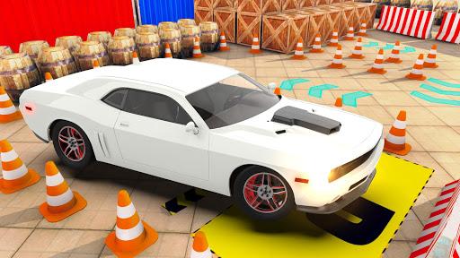 Télécharger Gratuit jeu de parking classique _ parking moderne 2020 APK MOD (Astuce) screenshots 3