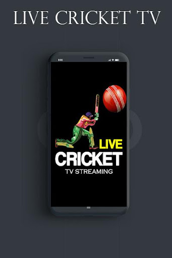 Live Cricet TV Streaming With HD Quality screenshot 4