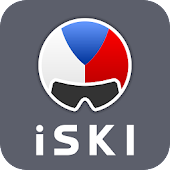 iSKI Czech - Ski, snow, resort info, GPS tracker