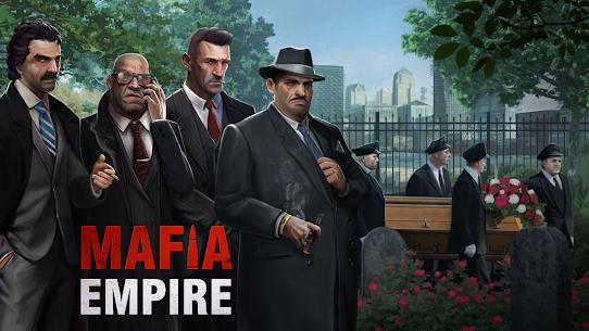 Mafia Empire: City of Crime 5.5 MOD Apk Download 1