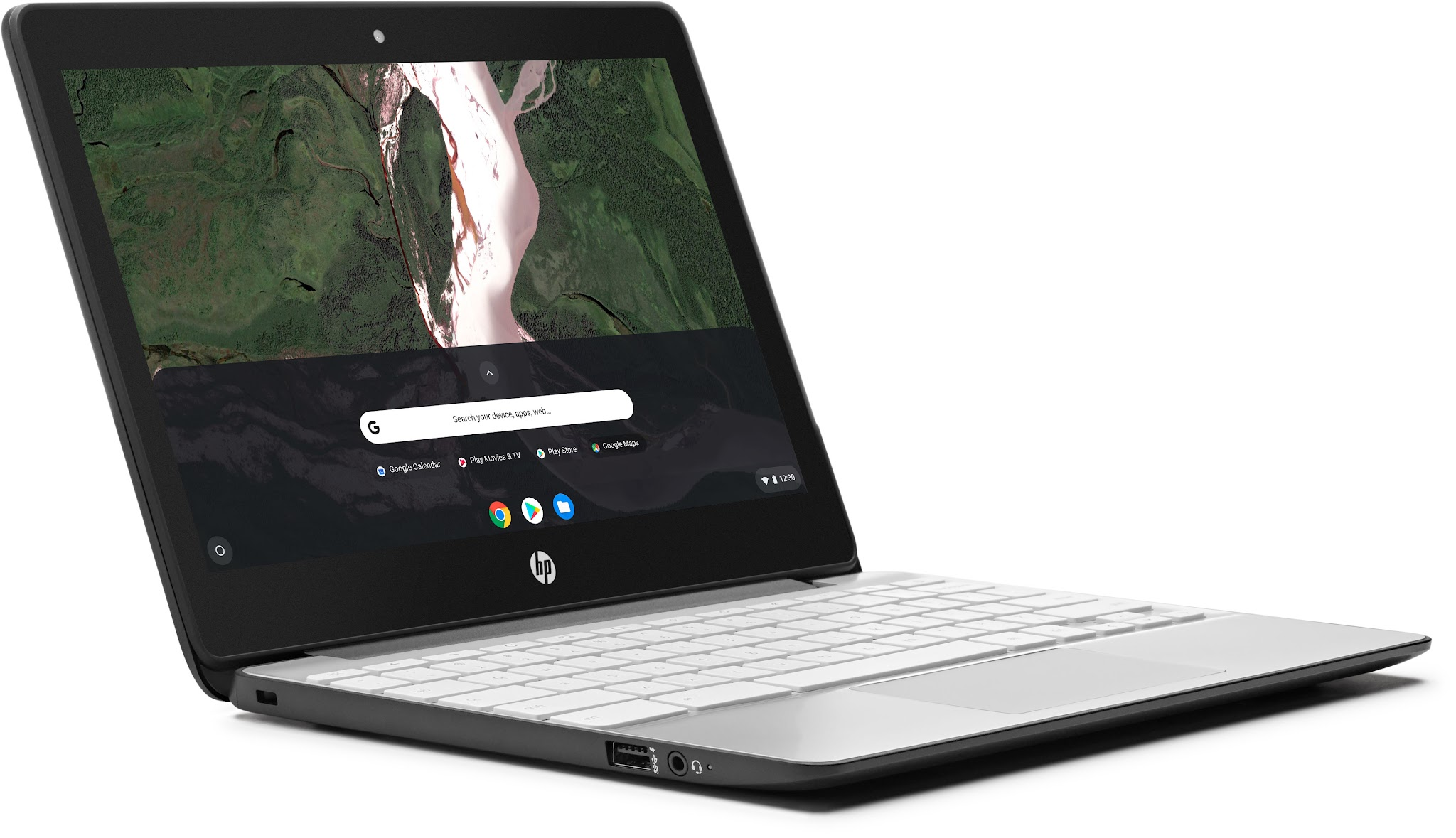 HP Chromebook 11 - photo 2