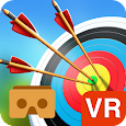 Archery 3D icon