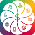 Earn Money & Gift Cards - Trivia Rewards icon