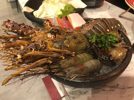 [彰化縣]彰化市嗑肉石鍋~超劃算龍蝦雙人鍋不用一千 @ 哈利王美食小當家的部落格 :: 痞客邦