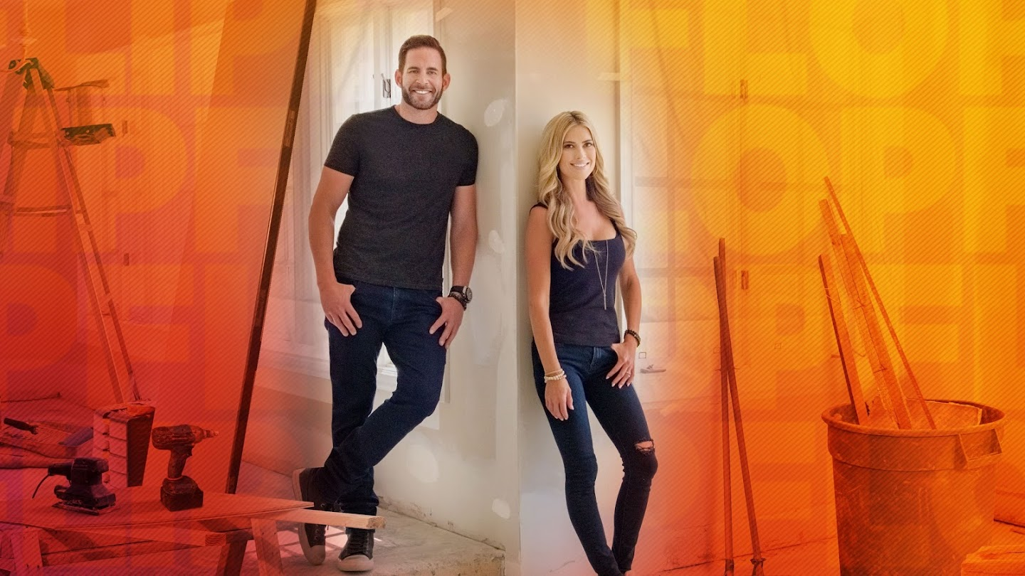 Watch Flip or Flop live