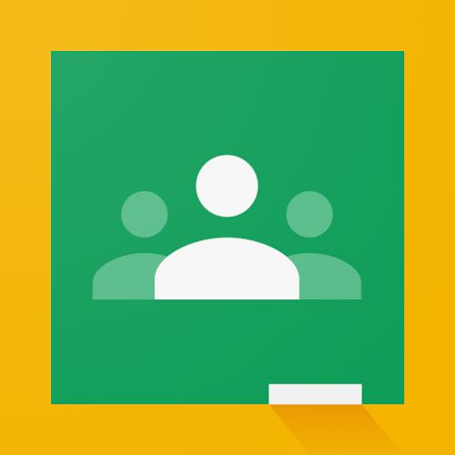 Google Classroom 6.8.341.03.44