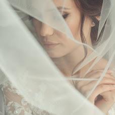 Wedding photographer Azamat Ibraev (Ibraev). Photo of 23.12.2018