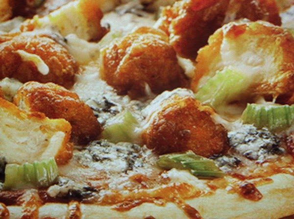 Chicken Pizza Recipe