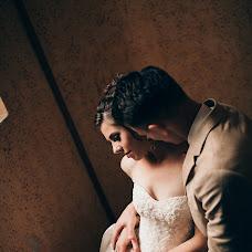 Wedding photographer Denis Tutіkov (DenisTutikov). Photo of 27.07.2016