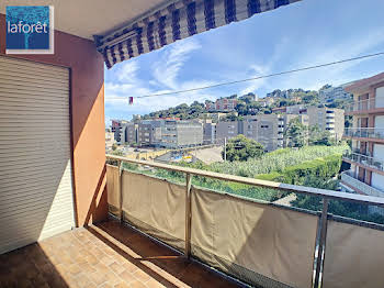 Appartement 2 pièces 51,38 m2