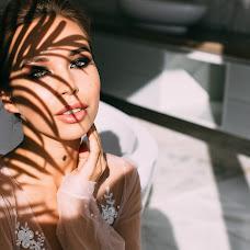 Wedding photographer Evgeniya Golubeva (ptichka). Photo of 26.10.2017