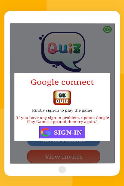General Knowledge Quiz : World GK Quiz App on Google Play