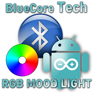 Arduino RGB Led Control APK Download for Android