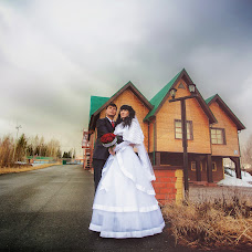 Wedding photographer Aleksandra Saprykina (leksandra). Photo of 24.06.2015