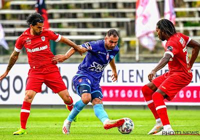 Stunt van Moeskroen of Antwerp zeker naar play-off 1? Cercle en Waasland-Beveren kijken ongetwijfeld mee