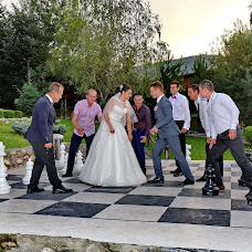 Wedding photographer Sorin Lazar (sorinlazar). Photo of 13.01.2017