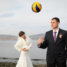 Wedding photographer Andrey Kasyanchuk (Ankas). Photo of 06.03.2014