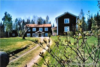 Photo: Storån 2000