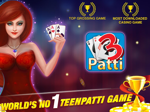 Teen Patti - Indian Poker 6.86 2
