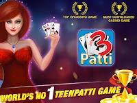 screenshot of Teen Patti by Octro