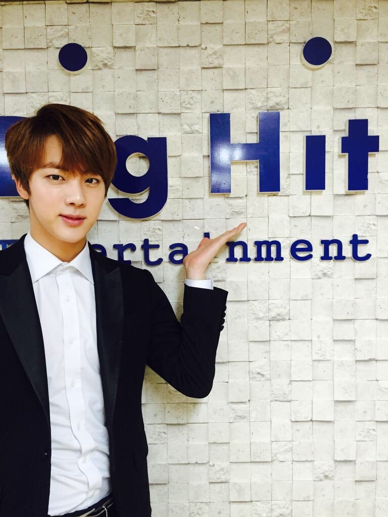 bighit employment rate 1