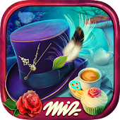 Hidden Objects Wonderland – Fairy Tale Games