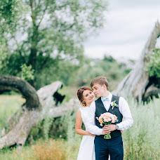 Wedding photographer Aleksandr Varukha (Varuhovski). Photo of 21.07.2017