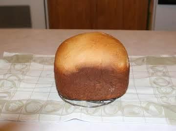 Bread Machine Recipe for Kings Hawaiian Bread
