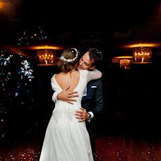 Wedding photographer Roberto Amorós (amoros). Photo of 30.09.2015