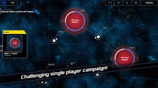 SPACECOM Screenshot
