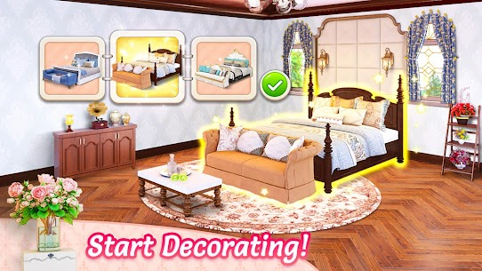 My Home – Design Dreams MOD (Unlimited Money) 2