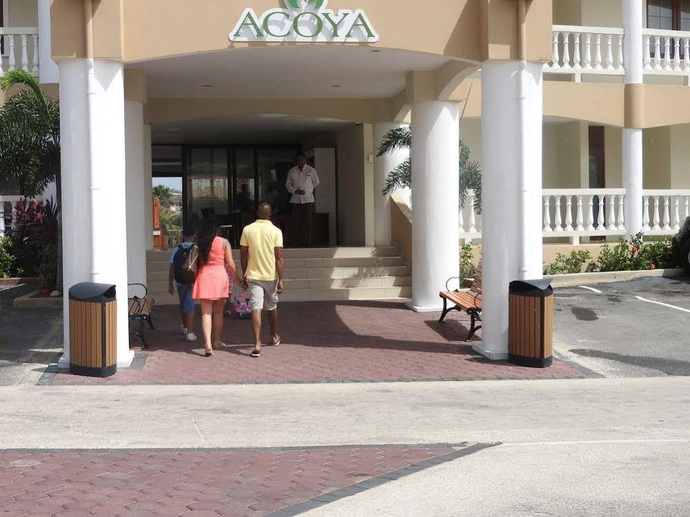 Acoya Hotel Suites & Villas