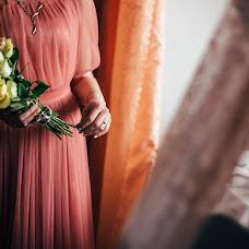 Wedding photographer Farkhad Gabdullin (farhada). Photo of 15.04.2017