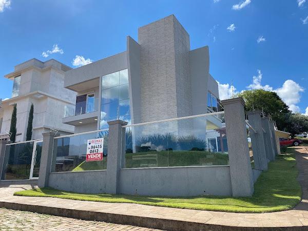 Casa Residencial à venda, Vila Lucas Araújo, Passo Fundo 212m²