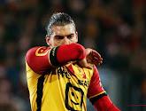 Seth De Witte et Hassane Bandé ont été exclus lors de Malines-Bruges : ils se voient proposer trois et deux matchs de suspension de la part du parquet de l'Union Belge