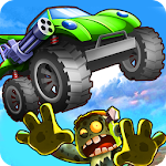 Mad Zombies: Road Racer 1.5 Apk