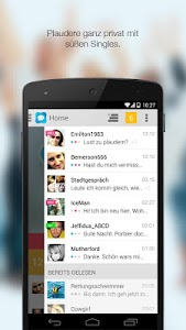 Quatscha.at Chat screenshot 5