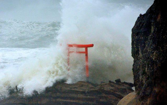 Steve Hansen hanteer tifone wat deel uitmaak van die Wêreldbeker-ervaring