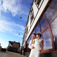 Wedding photographer Nadya Smirnova (Nadiya). Photo of 03.02.2014