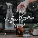 Half Price Coffee Lovers - Facebook Post item