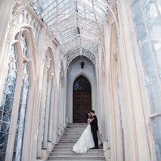 Wedding photographer Mariya Kuzmina (ohkuzmina). Photo of 20.09.2016