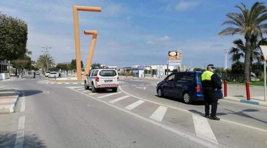 """Es """"falso"""" que la Policía Local carezca de protección, según el Ayuntamiento"""