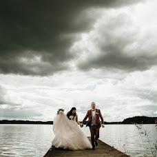 Hochzeitsfotograf Viktorija Zaichenko (vikizai). Foto vom 11.11.2019