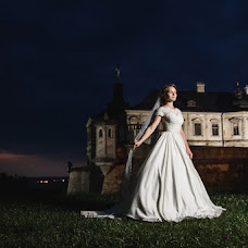 Wedding photographer Vasiliy Okhrimenko (Okhrimenko). Photo of 01.07.2018