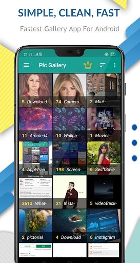EX Photo Gallery Pro - 20% launch Discount 1.7 screenshots 1